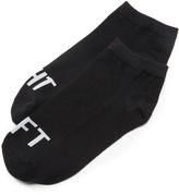Kate Spade Right Left Socks