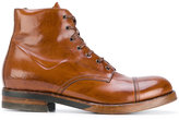 Officine Creative Serviceman boots