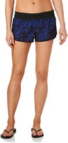 Hurley Supersuede Blotch Beachrider Board Short