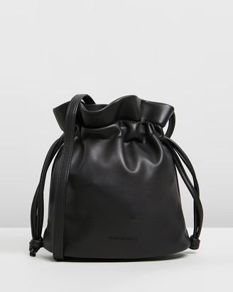Tony Bianco James Bucket Bag