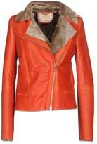 Vintage De Luxe Jackets - Item 41726450