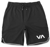RVCA Boy's Sport Ii Shorts