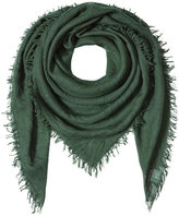 Faliero Sarti Scarf with Cashmere and Silk