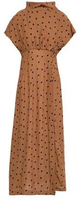 Paper London 3/4 length dress
