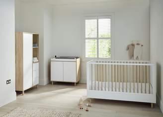 Mamas and Papas Larvik 3 Piece Furniture Set