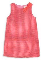 Kate Spade Girl's Guipure Lace Dress
