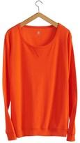 Petit Bateau Womens sweatshirt in new cotton