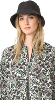 Kate Spade Nylon Bucket Hat
