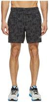 "Asics 7"" Woven Shorts"