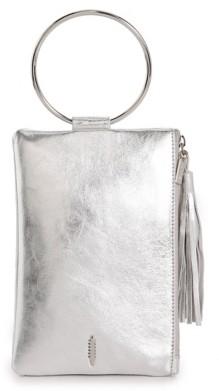 Nolita Leather Clutch