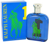 Ralph Lauren Big Pony Blue by Cologne for Men