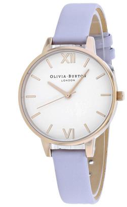 Olivia Burton Women's Parma Watch