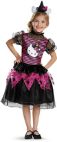 Disguise Hello Kitty Classic Witch Dress-Up Set - Toddler & Girls