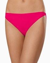 Soma Intimates Vanishing Edge Microfiber Bikini