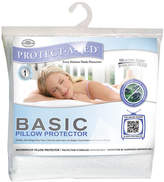 Protect A Bed PROTECT-A-BED Protect-A-Bed Basic Waterproof Pillow Protector