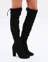 Spurr Kiley Over-the-Knee Boots