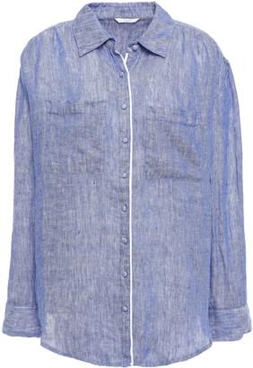Joie Linen Shirt