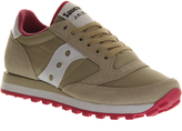 Saucony Womens Jazz Original