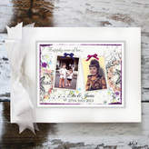 Furniture Stores Loveland Co 2by2 Creative Wedding Guest Book With Photographs