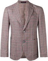 The Gigi - suit jacket - men - Cotton/Linen/Flax/Polyamide/Viscose - 46