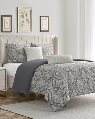 Waterford Zoey 5Pc Comforter Set