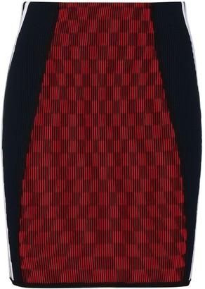 adidas x Paolina Russo mini skirt