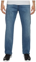7 For All Mankind Luxe Performance Austyn Relaxed Straight in Gratitude Men's Jeans