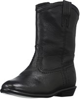 Frye Carson Pull On (Inf/Tod) - Black-7.5 Toddler