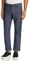 BOSS Maine Stretch Pinpoint Five Pocket Regular Fit Pants