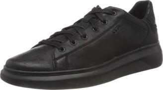 Geox Men's U MAESTRALE B Sneaker