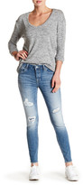 Vigoss Chelsea Rip and Repair Skinny Jean