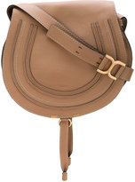 Chloé Marcie satchel - women - Calf Leather - One Size