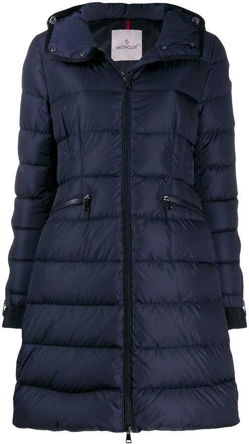 4c535c0ef hooded padded coat