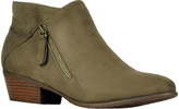 Refresh Mocha Rider Ankle Boot
