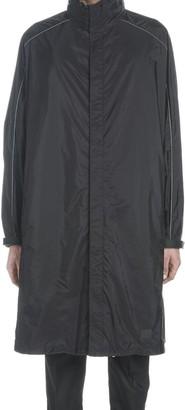 Prada Nylon Parka Jacket
