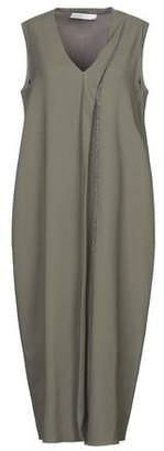 Fabiana Filippi 3/4 length dress