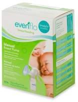 Evenflo Feeding Occasional-Use Manual Breastpump