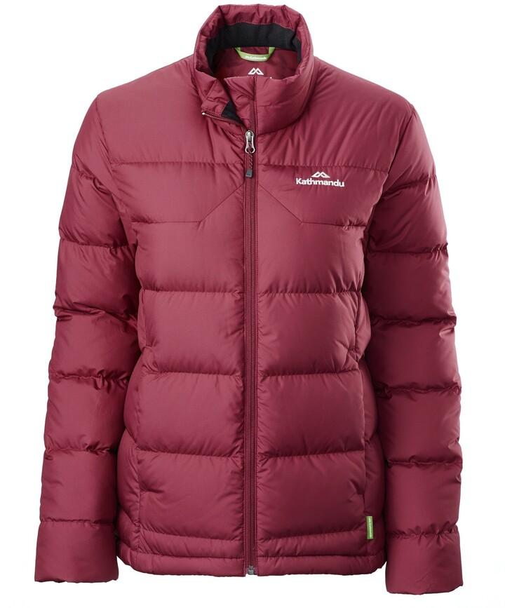 Thumbnail for your product : Kathmandu Epiq Women's 600 Fill Down Jacket