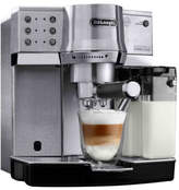 De'Longhi NEW Delonghi EC860M Pump Espresso Machine with Automatic Cappuccino Function