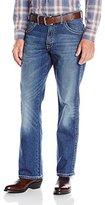 Wrangler Men's 20x No. 42-Vintage Boot Cut Jean