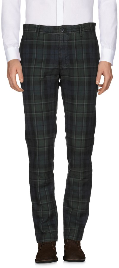 Incotex Casual pants - Item 13222685PC