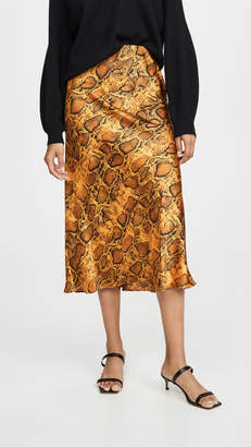 BB Dakota Slip My Mind Skirt
