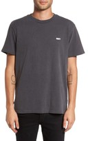 Obey Men's Eyes Graphic T-Shirt