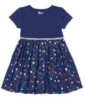 Epic Threads Toddler Girls Baby Doll Dress