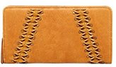 Lucky Brand Pomona Large CR Wallet