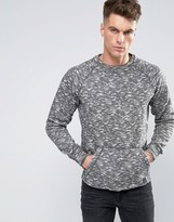Blend of America Melange Sweater
