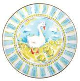 Mackenzie Childs MacKenzie-Childs Simon Children's Plate
