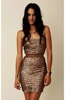 dress the population Ava Dress