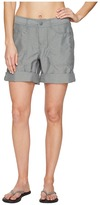 The North Face Horizon 2.0 Roll-Up Shorts Women's Shorts