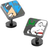 Cufflinks Inc. Men's Batman and Joker Mash Up Cufflinks